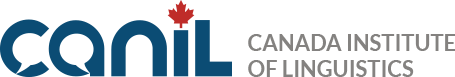 Linguist and Translation Training Tracks | Canada Institute of Linguistics
