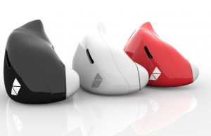 The Pilot ear buds come in three colours (Waverly Labs)